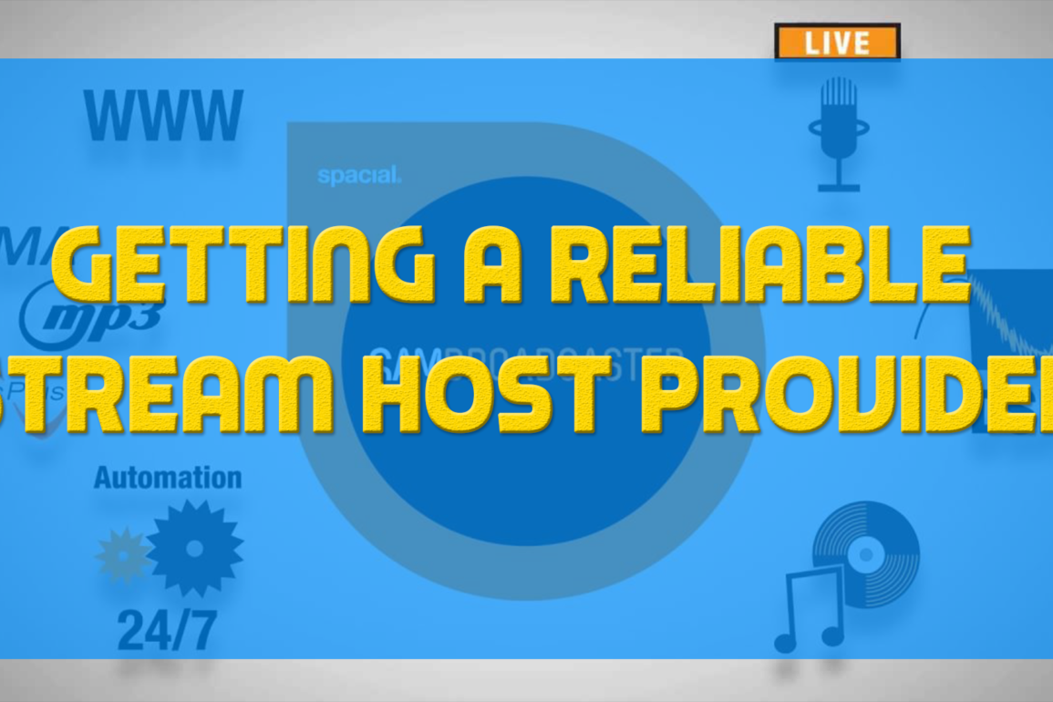 Getting-a-Reliable-Stream-Host-Provider