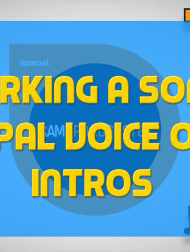 Marking-A-Song-For-PAL-Voice-Over-Intros