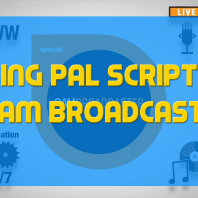 Using-PAL-Scripts-In-SAM-Broadcaster