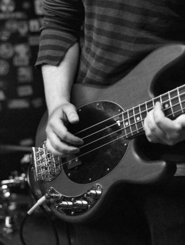 independent musicians
