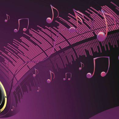 music types